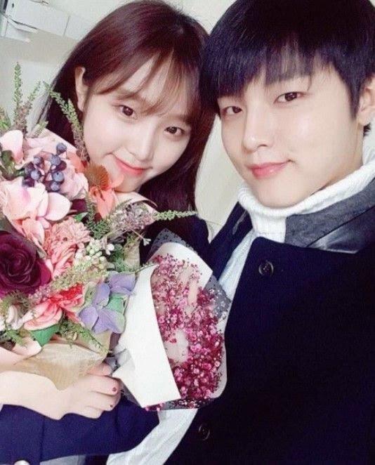 아이즈원 최예나 오빠 아이돌 시절 | 인스티즈