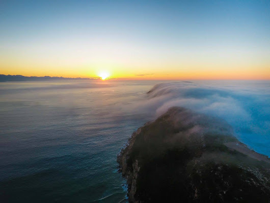 Early Morning Trip - Robberg Nature Reserve - Braai Brothers