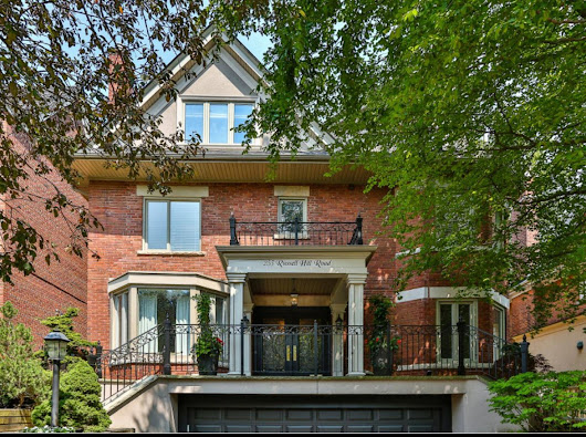 Toronto real estate market picks up after lull
