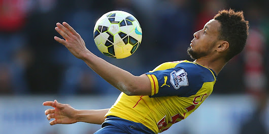 Why Francis Coquelin (Not Harry Kane) Is the Premier League's Find of the Season | Aiden Cusick