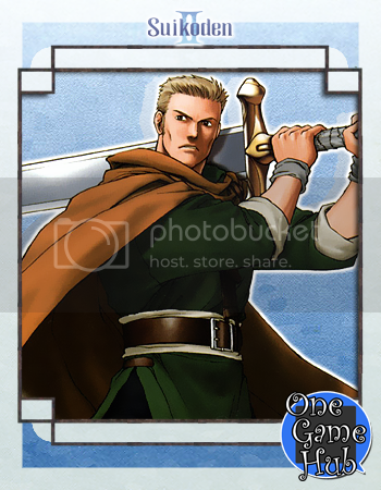 One Game Hub: All the Best Suikoden 2 Images (4)