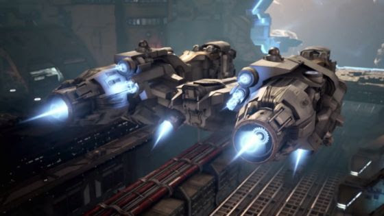Dreadnought PS4 Update Adds Three PC Patches Worth of Improvements