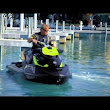 WELCOME TO THE WATER: The Ease of Docking a Sea-Doo Watercraft