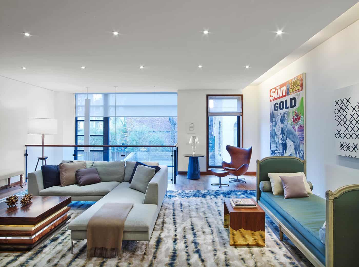 Office Room Hospitality Interior Design Genesee Grande ...