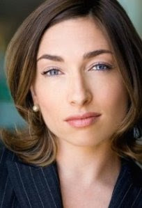 Naomi Grossman who plays Pepper in American Horror Story (Photo Credit: Vanie Poyey)