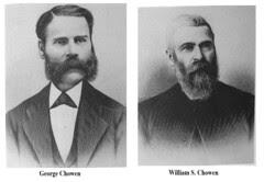 Meet The Chowens 1853