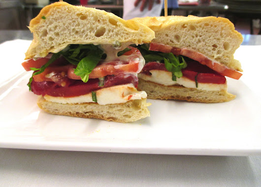 Catering Trend: Not Your Everyday Sandwich