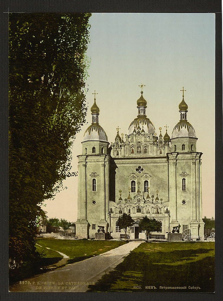 19thcentury001 220 Russian Cities In the XIX Century