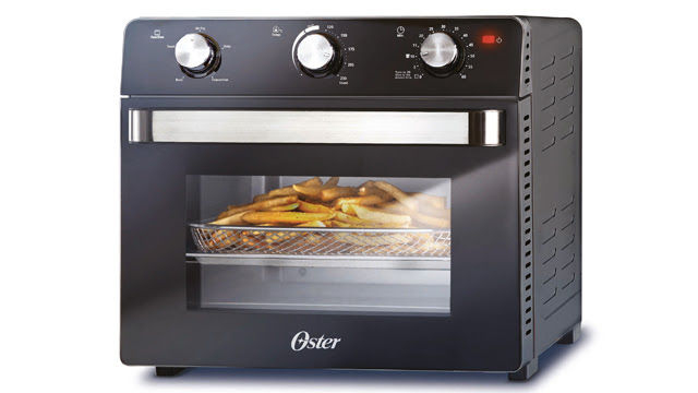 Oster's 5-in-1 Oven with Air Fryer
