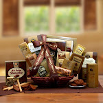 Gift Basket Drop 811052 A Special Home Coming - Welcome Home Gift Basket