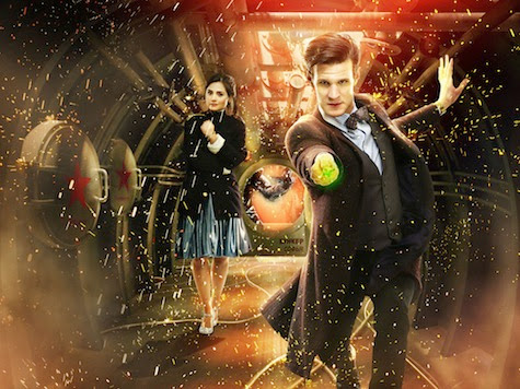 Episode 86: A Timey Wimey All-Of-2013 Round-Table! | Timey-Wimey TV