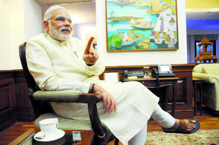 Govt committed to OROP, there's no doubt about it: PM