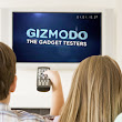 Hold On Tight, Gizmodo Is a TV Show Now