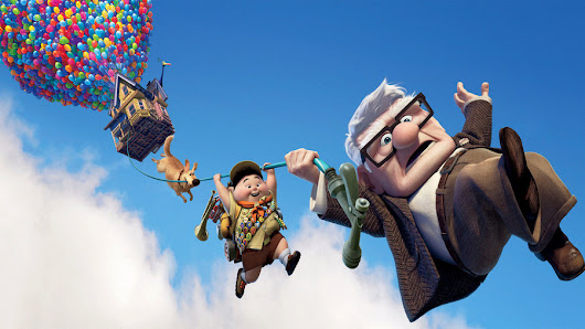 How Do You Tell a Good Story? Take Pixar's Free 6-Part Online Course
