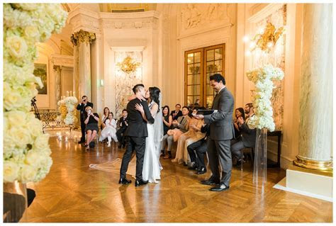 Paris Wedding Photographer   Shangri la Wedding J&N
