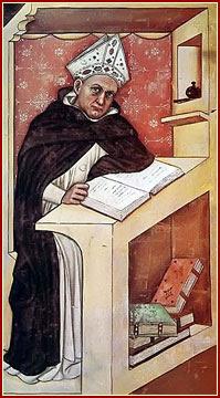 SAN ALBERTO MAGNO, Obispo, Confesor y Doctor de la Iglesia