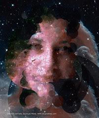 Stardust portrait 9606