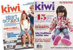 Kiwi Magazine FREE Subscription to Kiwi Magazine
