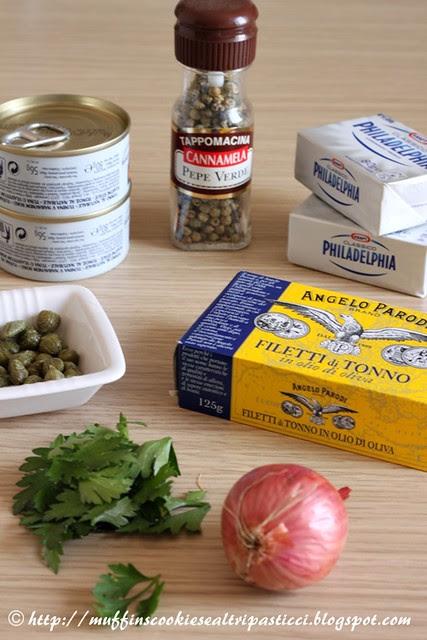 Ingredienti x il contest Angelo Parodi