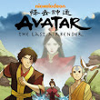 Avatar: The Last Airbender Live Twitter Chat with Gene Yang! :: Blog :: Dark Horse Comics