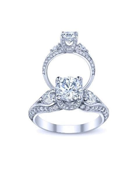 36 best 10th Anniversary Rings images on Pinterest