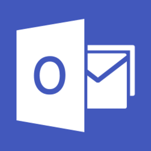 My emails are not showing in Outlook any more
