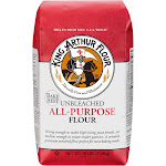 King Arthur Flour, 10 lbs. by Jekema