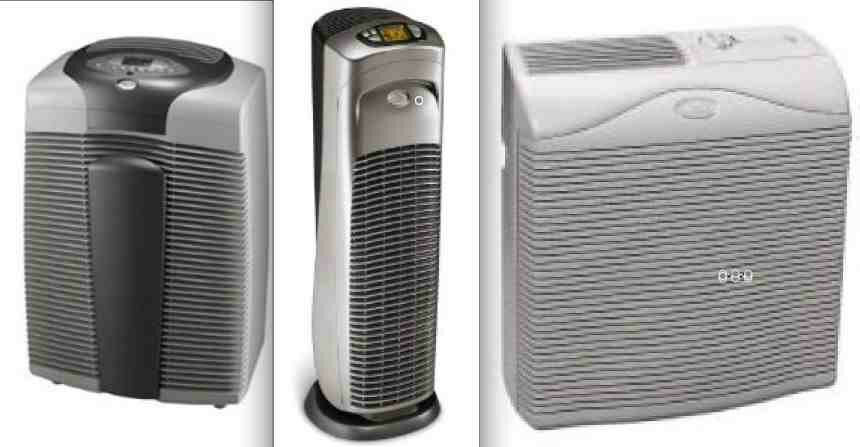 Air Purifier Video Air Center