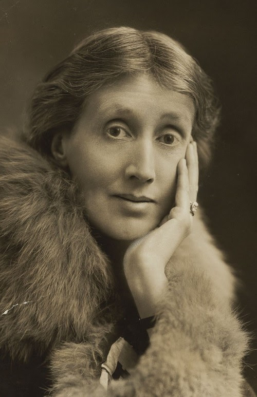 Virginia Woolf's Advice on Creating Memorable Characters