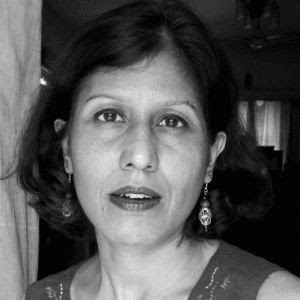 Rita Banerji Headshot