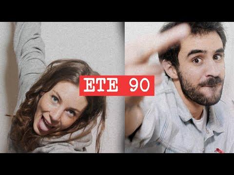 Therapie TAXI - Eté 90 (Official Video)
