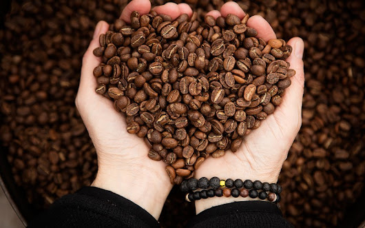 My love for coffee | Path For Life
