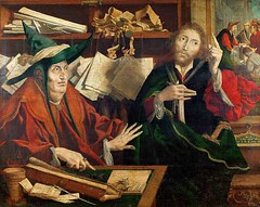 [ R ] Marinus van Reymerswaele - The parable o...