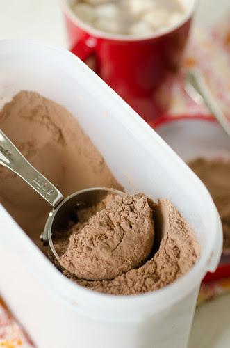 Hot Chocolate Mix 4