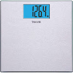 Taylor 74134102 Scale - Silver