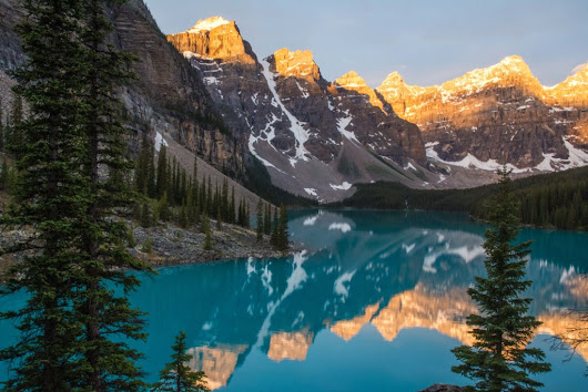 Banff National Park: What to Do and See - the unending journey