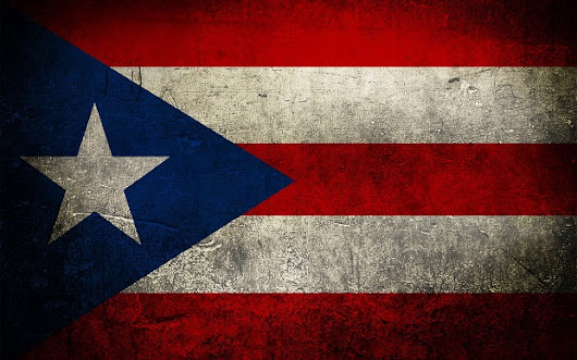 Puerto Rico Economy - A View From the Ground - Abroad Dreams