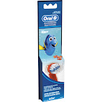 Oral-B Power Toothbrush Refills Featuring Disney & Pixar's Finding Dory, Extra Soft