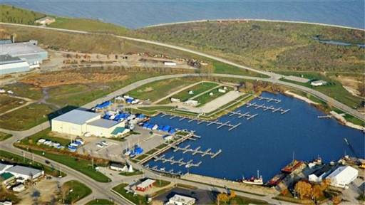 Outstanding Lake Michigan Marina Opportunity - on BizQuest.com