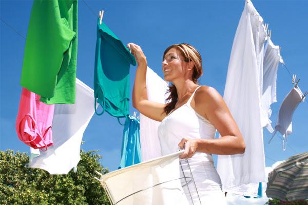 dry/air - ตากผ้า อบผ้า