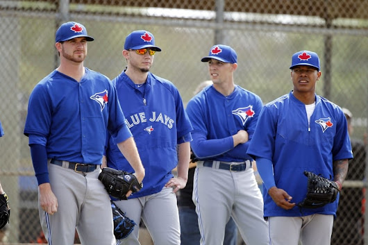 Spring Training Success Drops Blue Jays' World Series Odds | Sports Interaction Blog