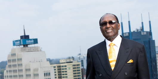 Are you irreplaceable? #AskKirubi