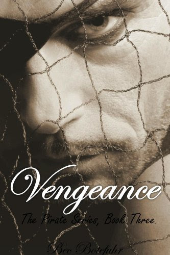 Vengeance (Book Three in the Erotic Pirate Series) by Bec Botefuhr