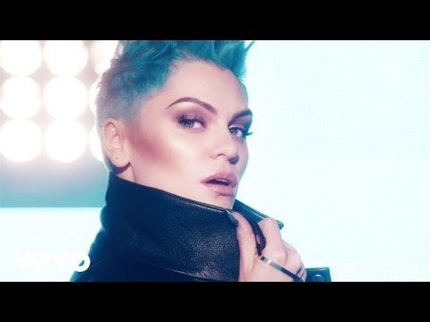 can't take my eyes off of you, il nuovo video di jessie j