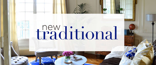 Discover Your Home Decor Personality: New Traditional | Apartment Therapy