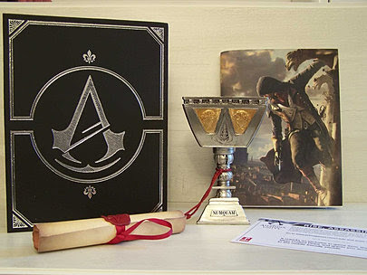 Assassin's Blog | Ma Collection - Presentation & Galerie