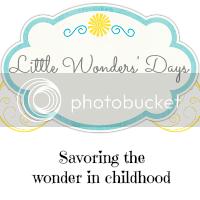Little Wonders' Days