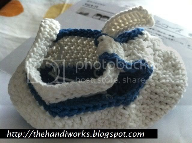 learn booties crochet classes Singapore