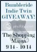The Shopping Mama