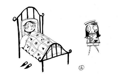 nursing by good mood factory